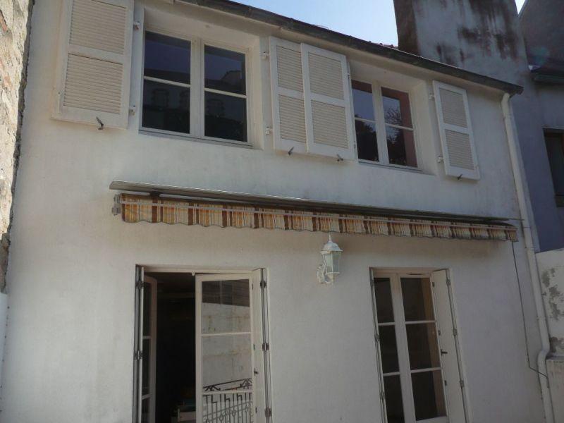 Sale house / villa Audierne 167800€ - Picture 2