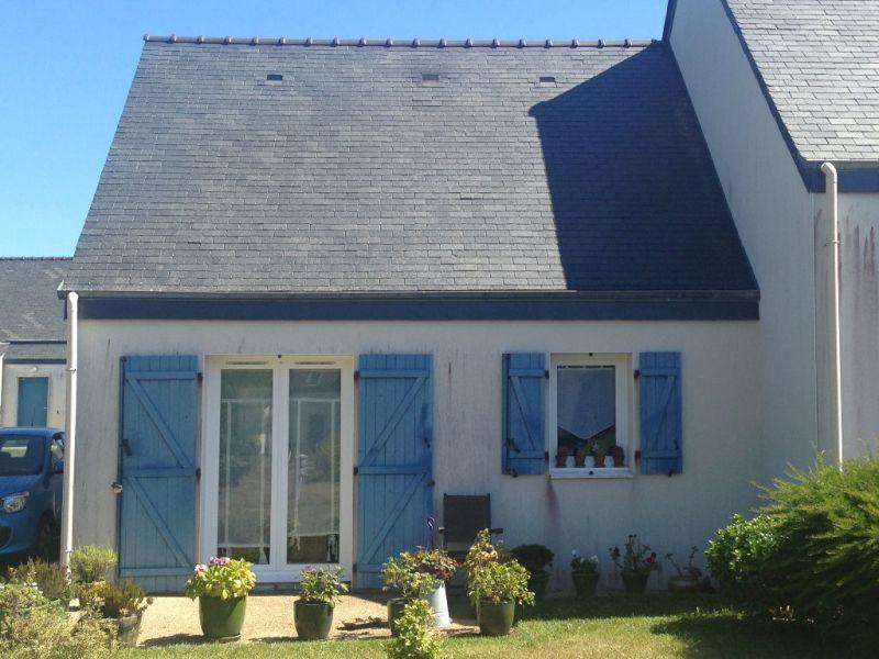 Sale apartment Esquibien 98500€ - Picture 1