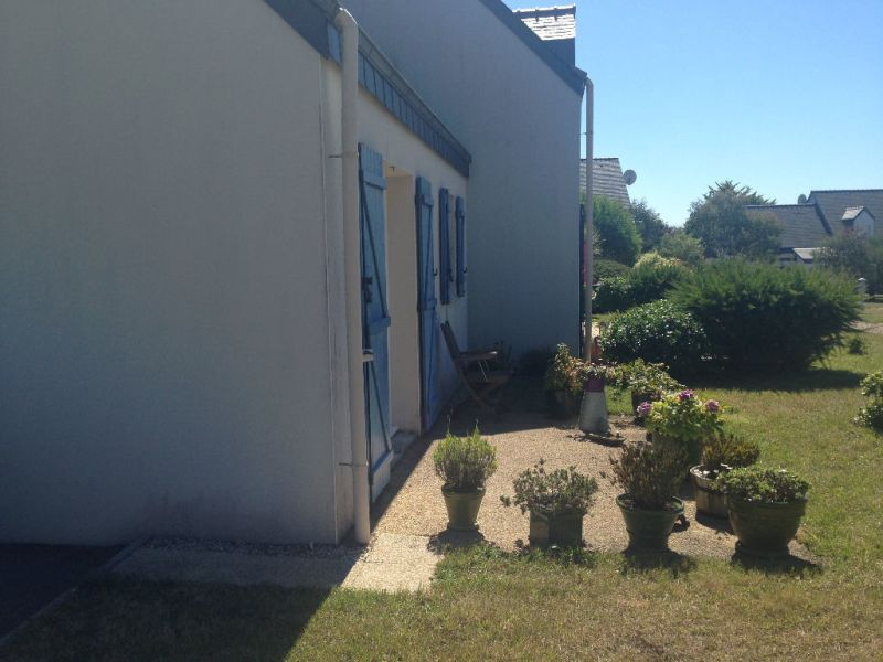 Sale apartment Esquibien 98500€ - Picture 2