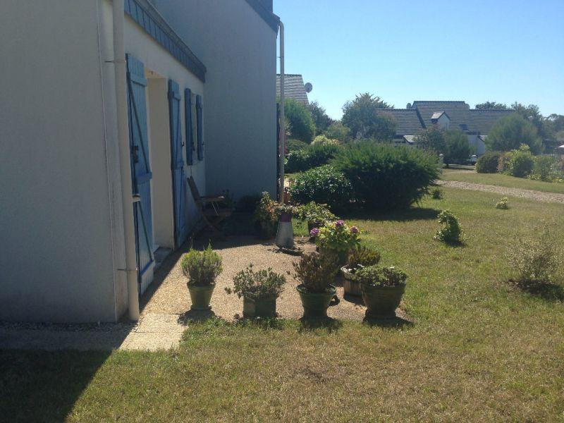 Sale apartment Esquibien 98500€ - Picture 3