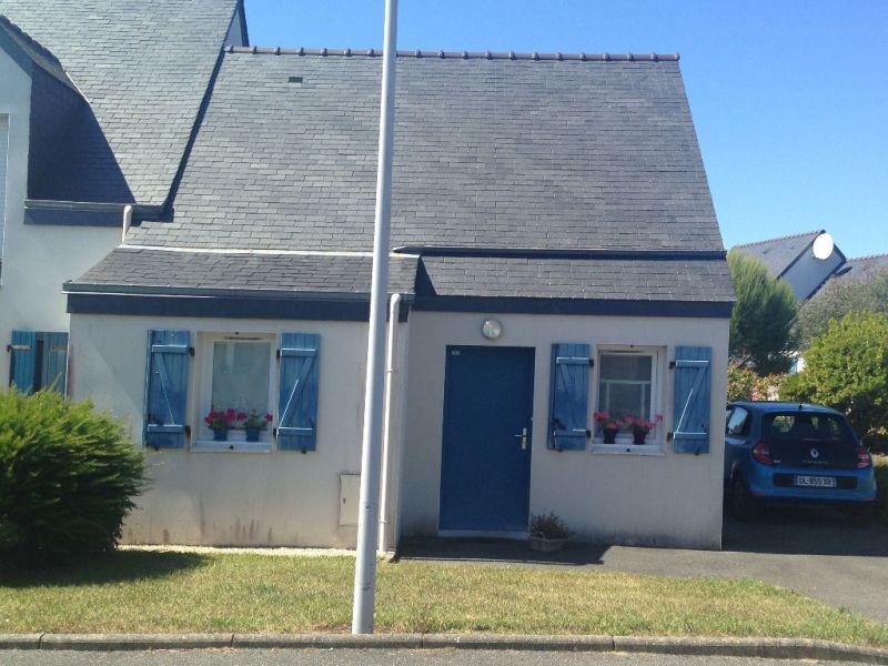 Sale apartment Esquibien 98500€ - Picture 5