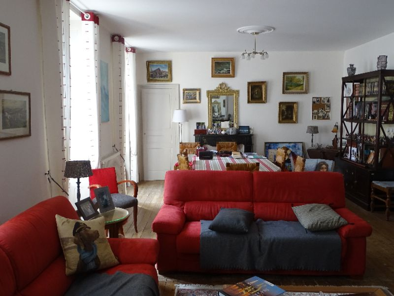 Sale house / villa Audierne 302000€ - Picture 1