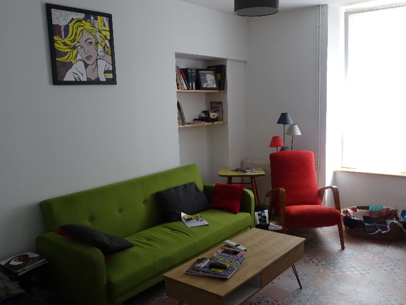 Sale house / villa Audierne 302000€ - Picture 7