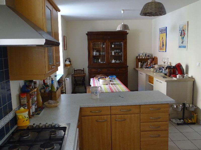 Sale house / villa Audierne 302000€ - Picture 9