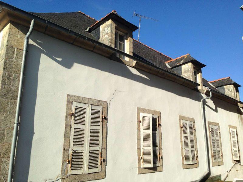 Sale house / villa Audierne 105800€ - Picture 1