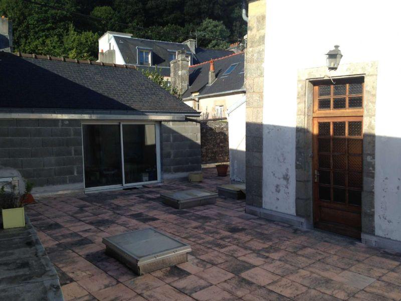 Sale house / villa Audierne 105800€ - Picture 2