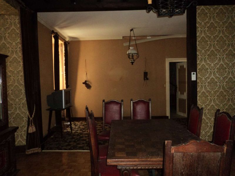 Sale house / villa Audierne 105800€ - Picture 6