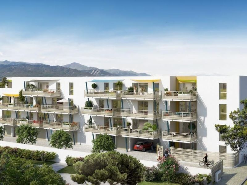 Vente appartement Argeles sur mer 196800€ - Photo 1