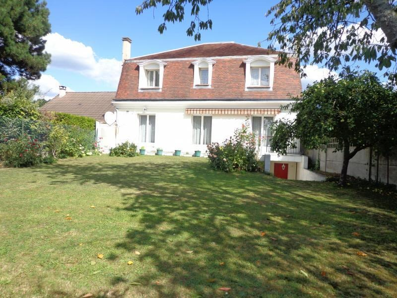 Vente maison / villa Ormesson sur marne 499 900€ - Photo 2
