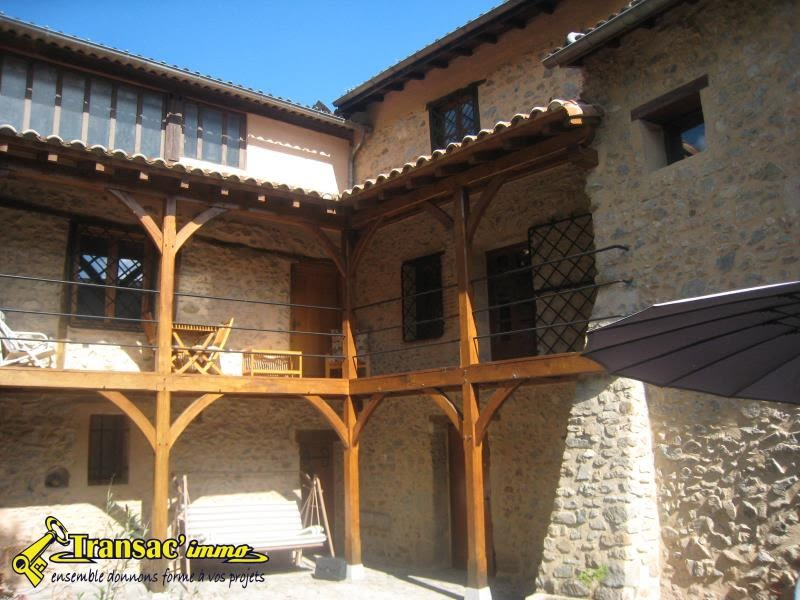 Vente maison / villa Puy-guillaume 227 900€ - Photo 2