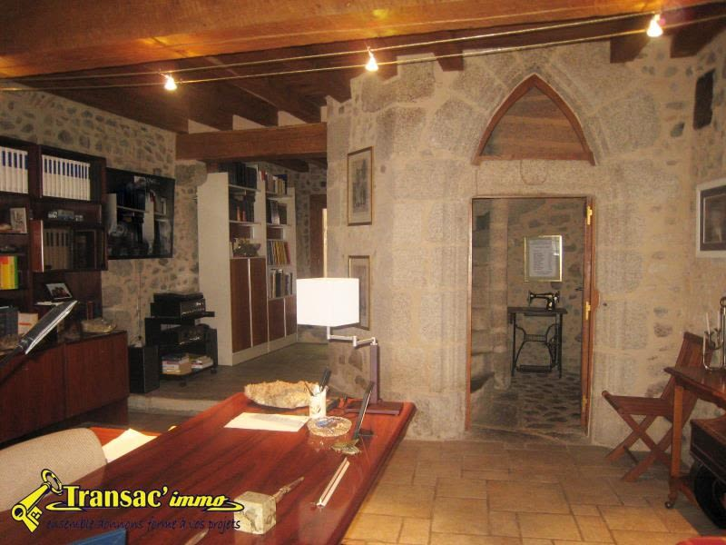 Vente maison / villa Puy-guillaume 227 900€ - Photo 5