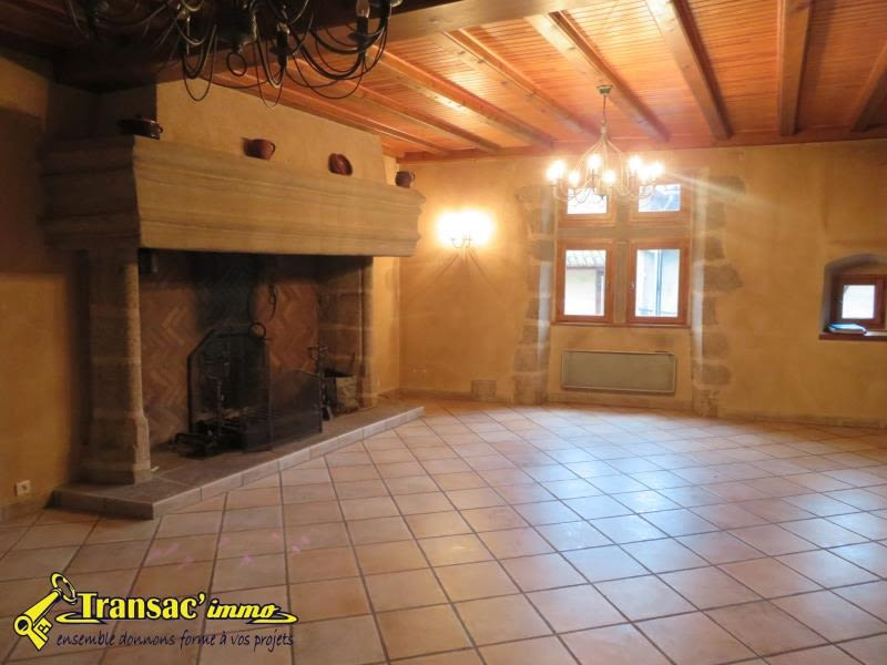 Vente maison / villa Puy-guillaume 227 900€ - Photo 7