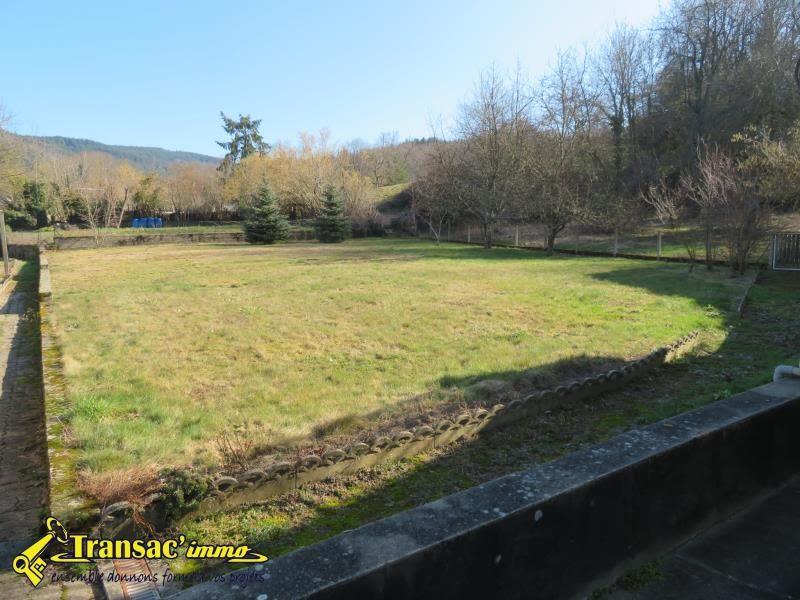 Vente maison / villa Ris 86800€ - Photo 2