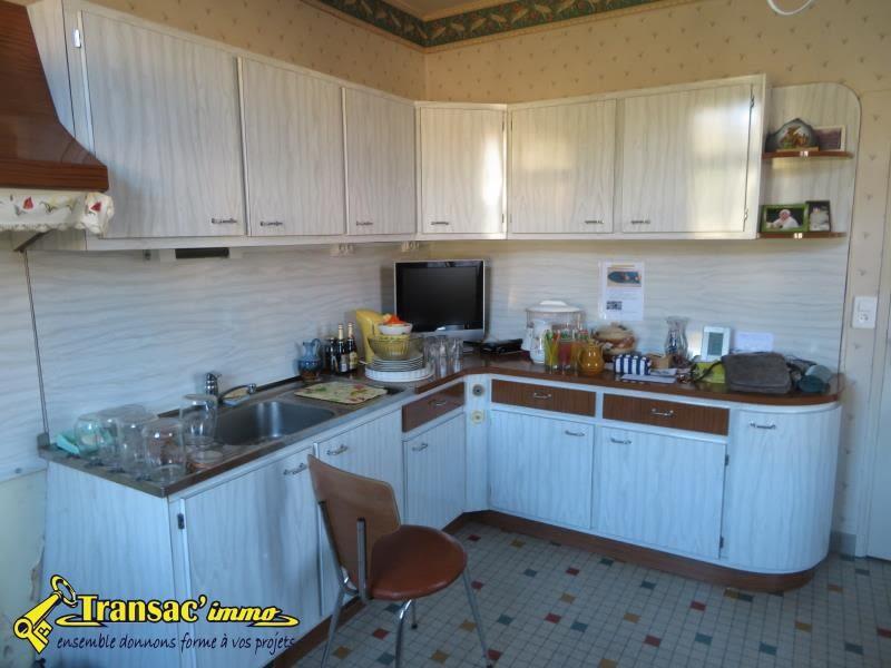 Vente maison / villa Ris 86800€ - Photo 4
