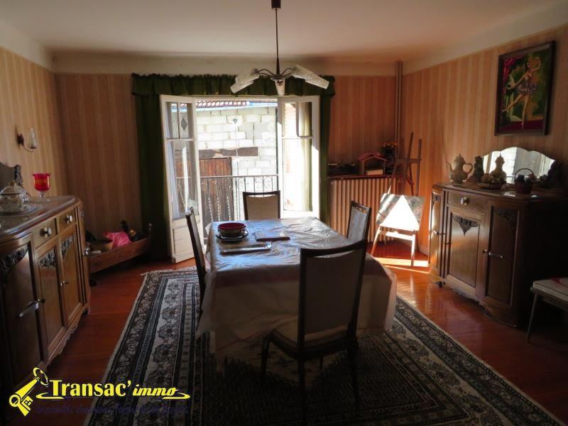 Vente maison / villa Ris 86800€ - Photo 5