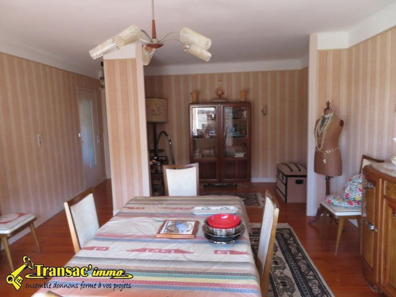 Vente maison / villa Ris 86800€ - Photo 8