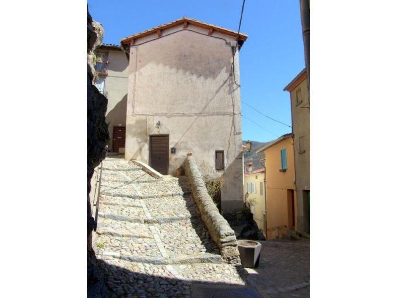 Sale house / villa Prats de mollo la preste 80000€ - Picture 1