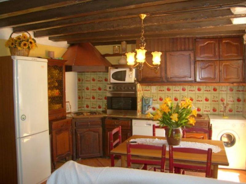 Sale house / villa Prats de mollo la preste 80000€ - Picture 2