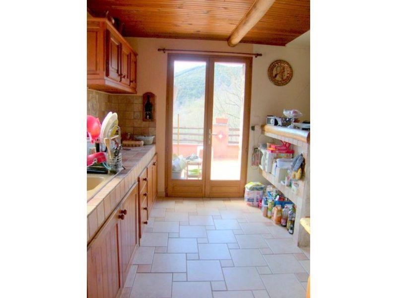 Sale house / villa St laurent de cerdans 460000€ - Picture 8