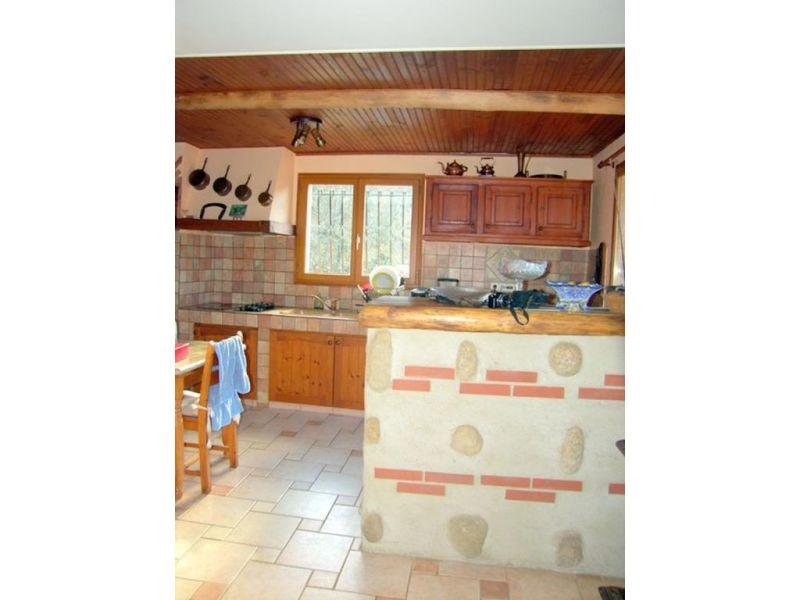 Sale house / villa St laurent de cerdans 460000€ - Picture 10