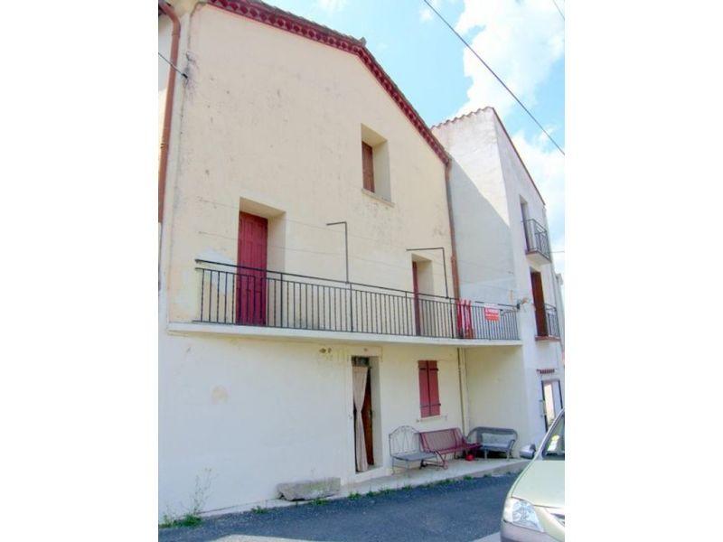 Sale house / villa St laurent de cerdans 65000€ - Picture 1