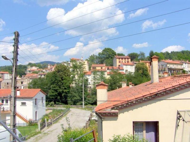 Sale house / villa St laurent de cerdans 65000€ - Picture 7