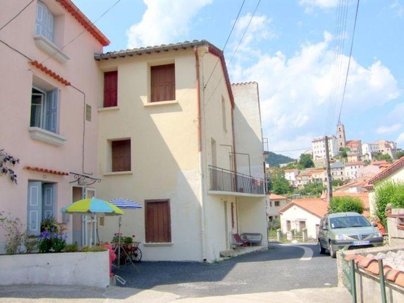 Sale house / villa St laurent de cerdans 65000€ - Picture 12