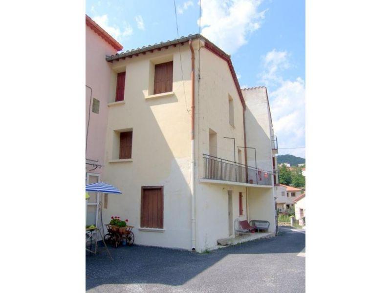 Sale house / villa St laurent de cerdans 65000€ - Picture 13