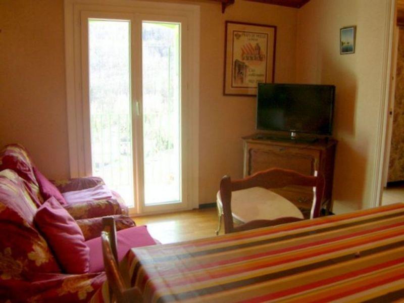 Sale apartment Prats de mollo la preste 44000€ - Picture 1