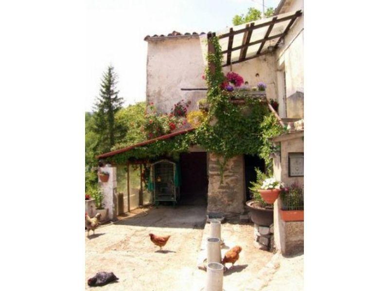Sale house / villa Prats de mollo la preste 265000€ - Picture 1