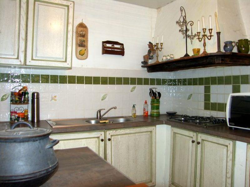 Sale apartment Prats de mollo la preste 59000€ - Picture 1
