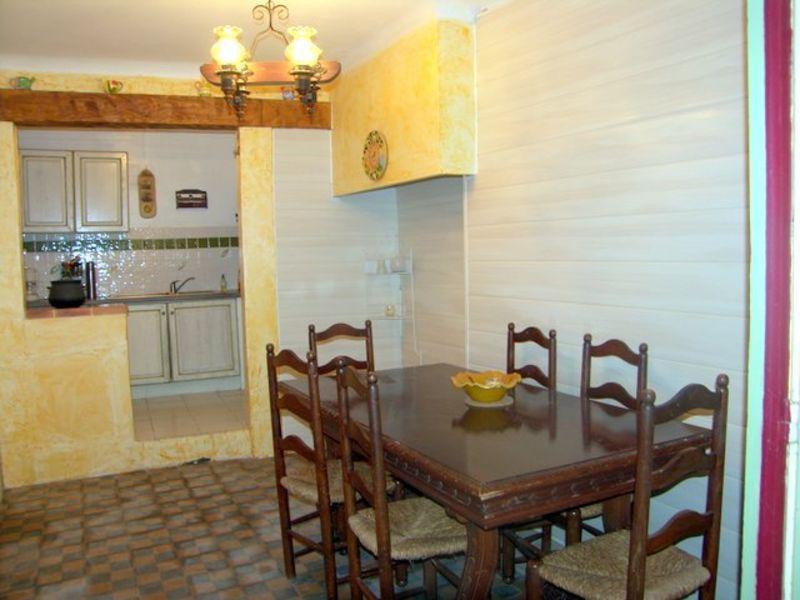 Sale apartment Prats de mollo la preste 59000€ - Picture 3