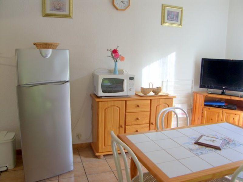 Vacation rental apartment Prats de mollo la preste  - Picture 2