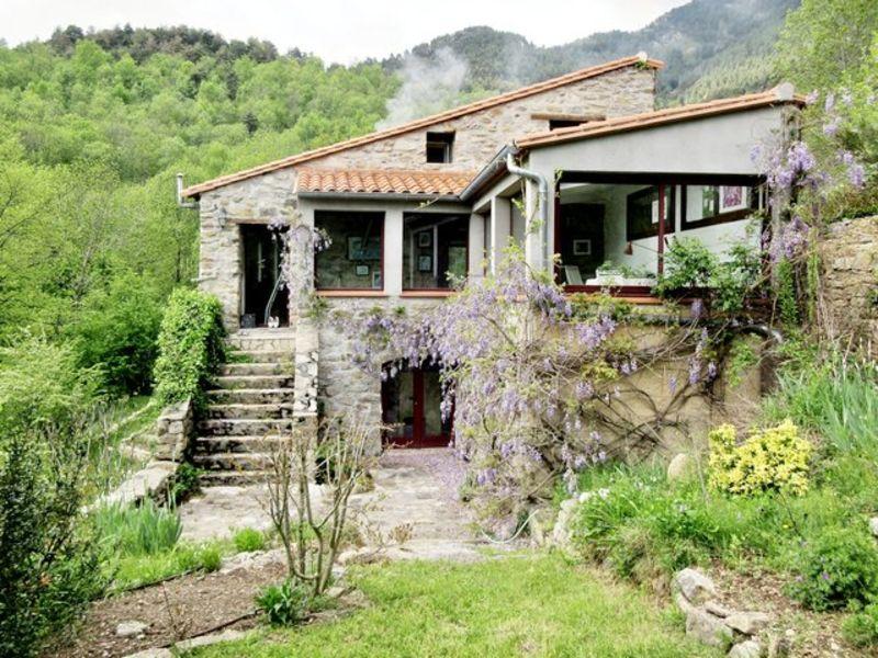 Sale house / villa Prats de mollo la preste 350000€ - Picture 1
