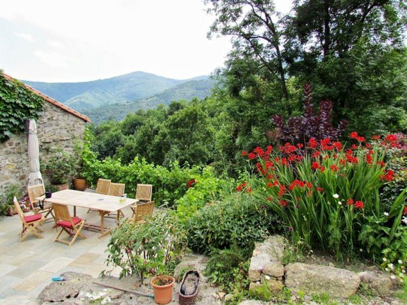 Sale house / villa Prats de mollo la preste 350000€ - Picture 2