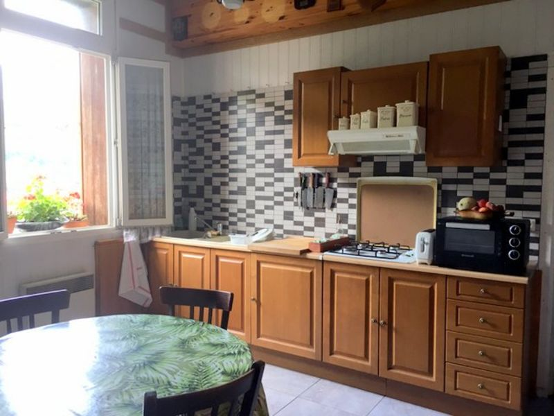 Sale apartment Prats de mollo la preste 65000€ - Picture 1