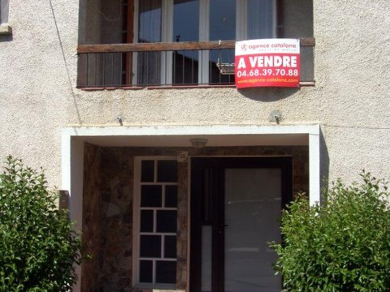 Sale apartment Prats de mollo la preste 39000€ - Picture 1