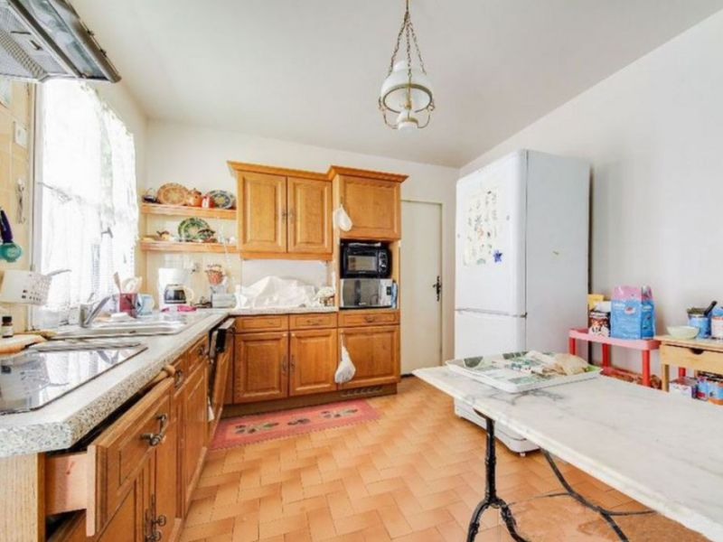 Vente maison / villa Arles sur tech 245000€ - Photo 4