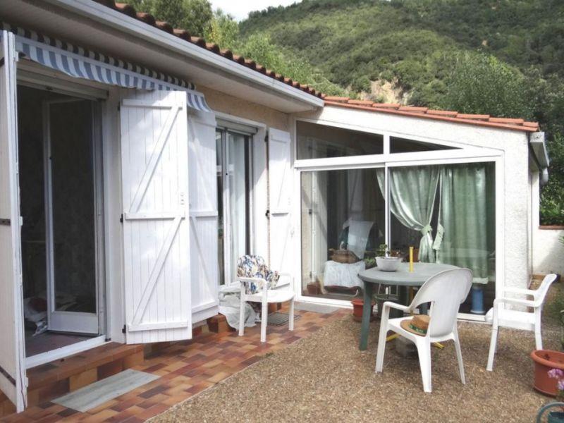Vente maison / villa Arles sur tech 245000€ - Photo 9