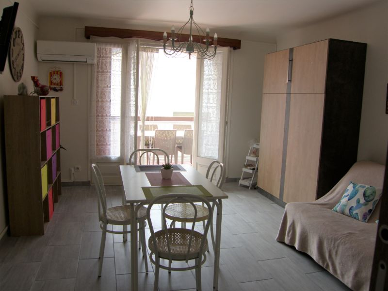 Vacation rental apartment Prats de mollo la preste  - Picture 3