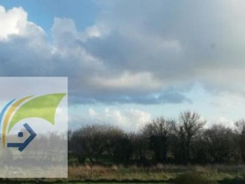 Vente terrain Millieres 28500€ - Photo 2