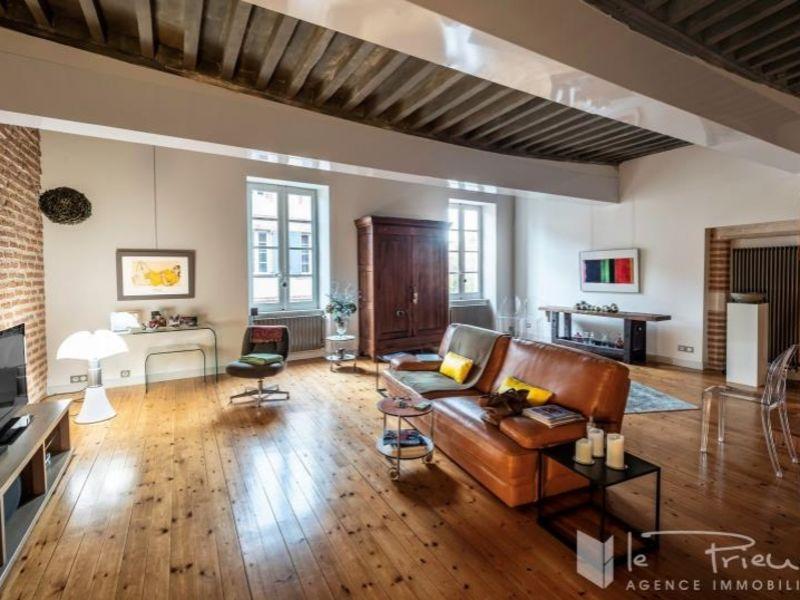 Verkoop  appartement Albi 262000€ - Foto 1