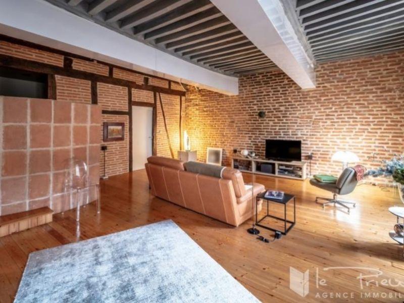 Verkoop  appartement Albi 262000€ - Foto 2