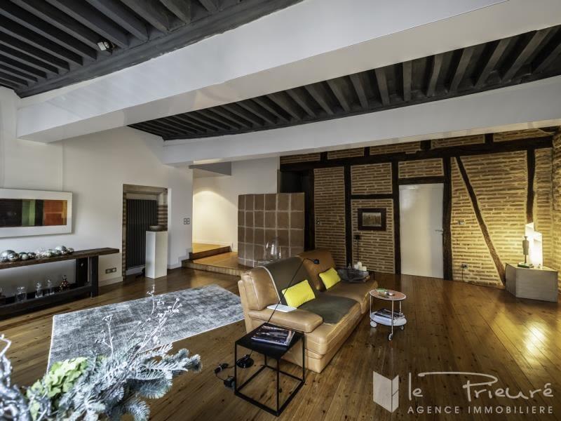 Verkoop  appartement Albi 262000€ - Foto 3