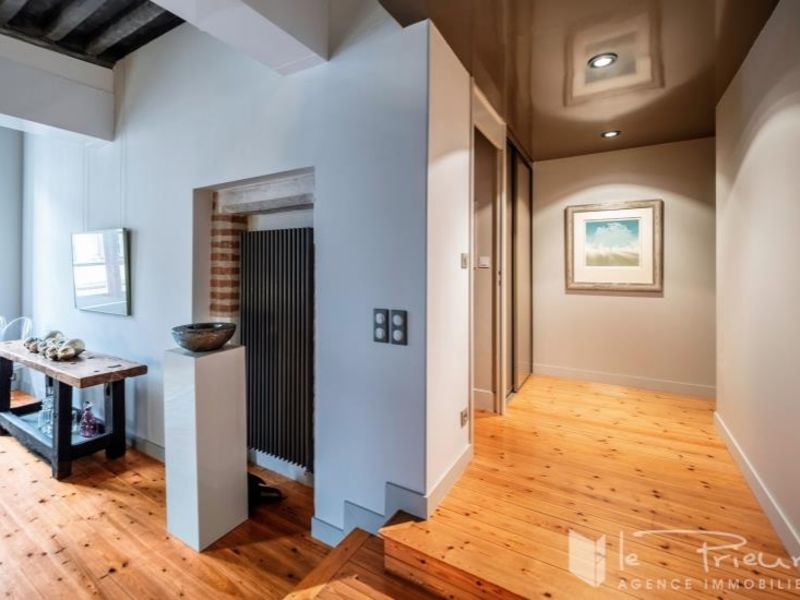 Verkoop  appartement Albi 262000€ - Foto 4