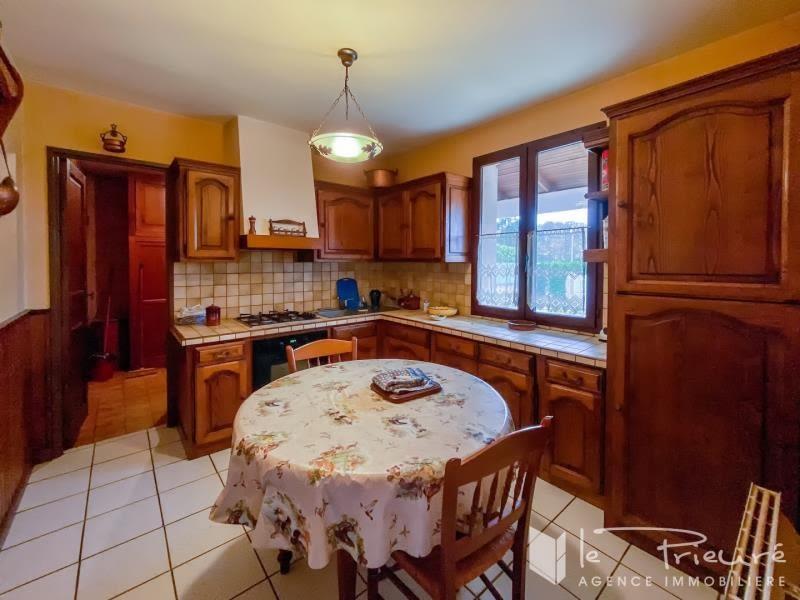 Sale house / villa Le sequestre 180000€ - Picture 5