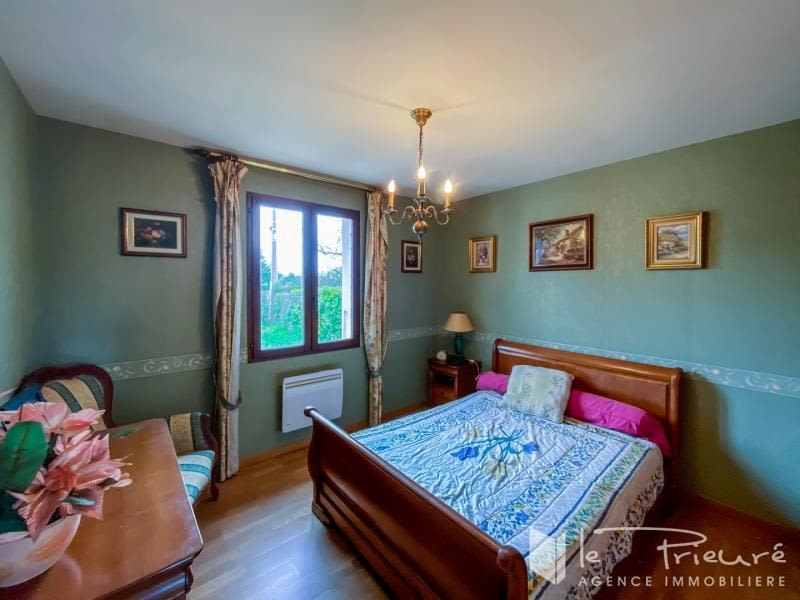Sale house / villa Le sequestre 180000€ - Picture 7