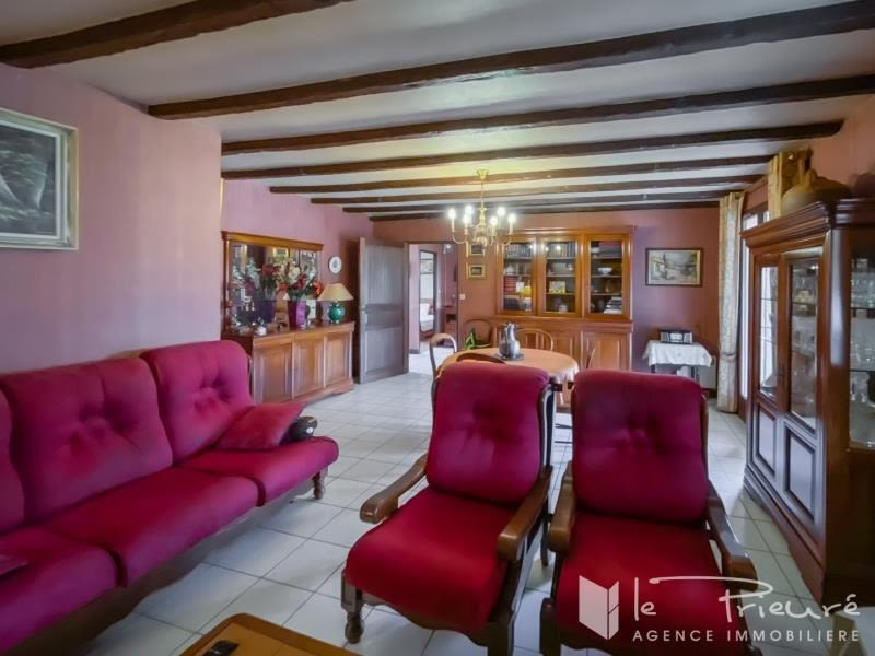 Sale house / villa Le sequestre 180000€ - Picture 9