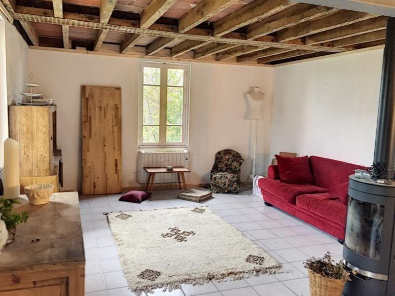 Vente maison / villa Charny 117800€ - Photo 2