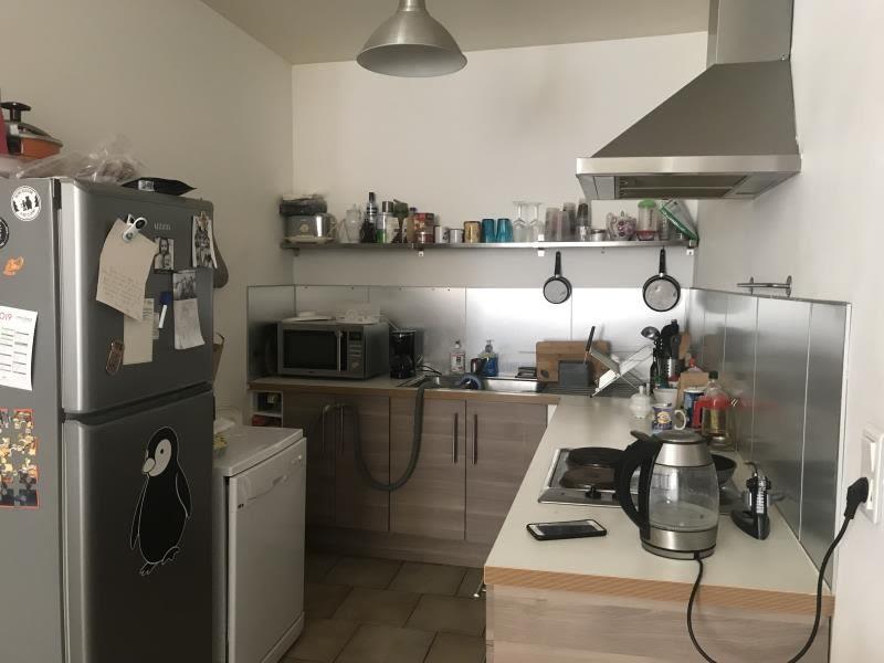 Vente appartement Nimes 99900€ - Photo 1